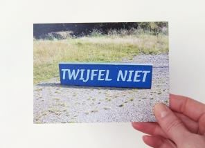 Untitled, 2007 gathering twijfel
